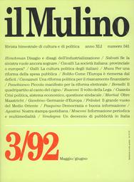 Copertina del fascicolo dell'articolo Piccolo manifesto per la riforma elettorale