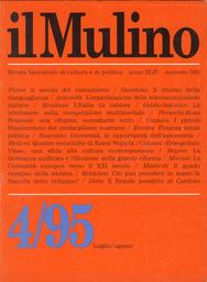 Copertina del fascicolo dell'articolo L'Italia da cablare