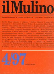 Copertina del fascicolo dell'articolo Formazione e professionalità della dirigenza amministrativa