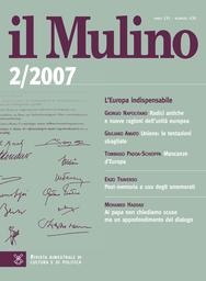 Copertina del fascicolo dell'articolo L'Iran oltre Ahmadinejad