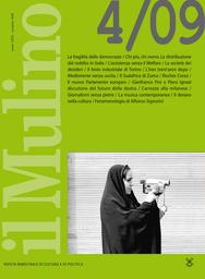Copertina del fascicolo dell'articolo L'Iran trent'anni dopo