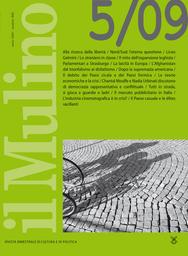 Copertina del fascicolo dell'articolo Dopo la supremazia americana