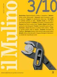 Copertina del fascicolo dell'articolo Pierpaolo Donati (a cura di), Il costo dei figli