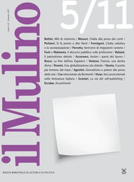 Copertina del fascicolo dell'articolo Annalisa Murgia, Dalla precarietà lavorativa alla precarietà sociale