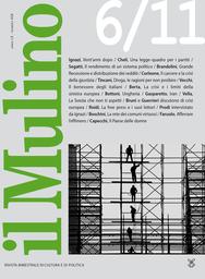 Copertina del fascicolo dell'articolo La rete dei comuni virtuosi