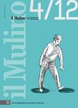 cover del fascicolo, Fascicolo arretrato n.4/2012 (luglio-agosto)