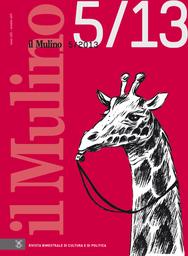 Copertina del fascicolo dell'articolo Intervista a Christian Boltanski