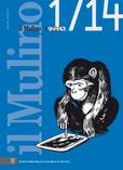 cover del fascicolo, Fascicolo arretrato n.1/2014 (January-February)