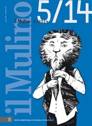 Copertina del fascicolo dell'articolo M come Manzoni. I grandi classici possono piacere anche prima dei trent'anni?