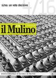 cover del fascicolo, Fascicolo arretrato n.4/2016 (July-August)