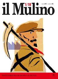 Copertina del fascicolo dell'articolo La sinistra italiana di fronte al dissenso nell'Est