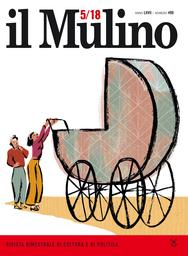 Copertina del fascicolo dell'articolo Un'Italia più piccola e più debole? La questione demografica