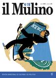 cover del fascicolo, Fascicolo arretrato n.4/2019 (July-August)