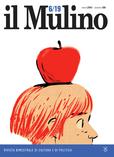 cover del fascicolo, Fascicolo arretrato n.6/2019 (November-December)