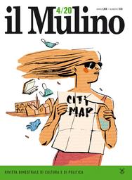 Copertina del fascicolo dell'articolo I Patti per il lavoro, un modello per ripartire