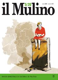 Copertina del fascicolo dell'articolo intervistato da Fernando D'Aniello
