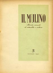 Copertina del fascicolo dell'articolo Storia delle teoriche del film, di Guido Aristarco