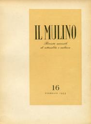 Copertina del fascicolo dell'articolo Poesia e apologia politica (A proposito di Pablo Neruda)