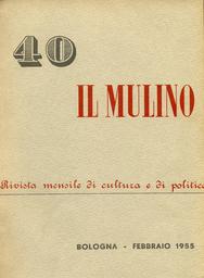 Copertina del fascicolo dell'articolo Luci ed ombre del naturalismo libertino