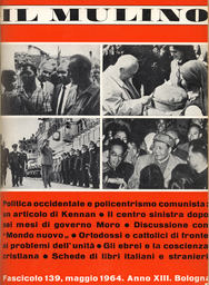Copertina del fascicolo dell'articolo Iniziativa privata e politica di programmazione in Italia