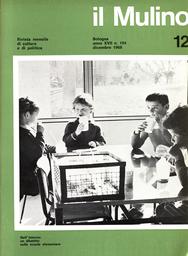 Copertina del fascicolo dell'articolo Libri di testo e traduzioni: il dito sulla piaga